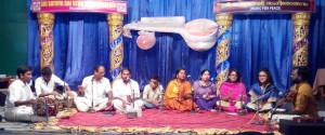 yuvajana bhakthi gana sudha